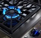 Gas cooktop picture