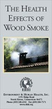 Health effects of wood smoke publication image